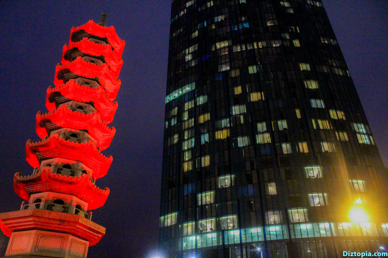 Birmingham-Canal-City-Diztopia-Photography-Night-Dizma-Dahl-China-Town-UK-Blog-12