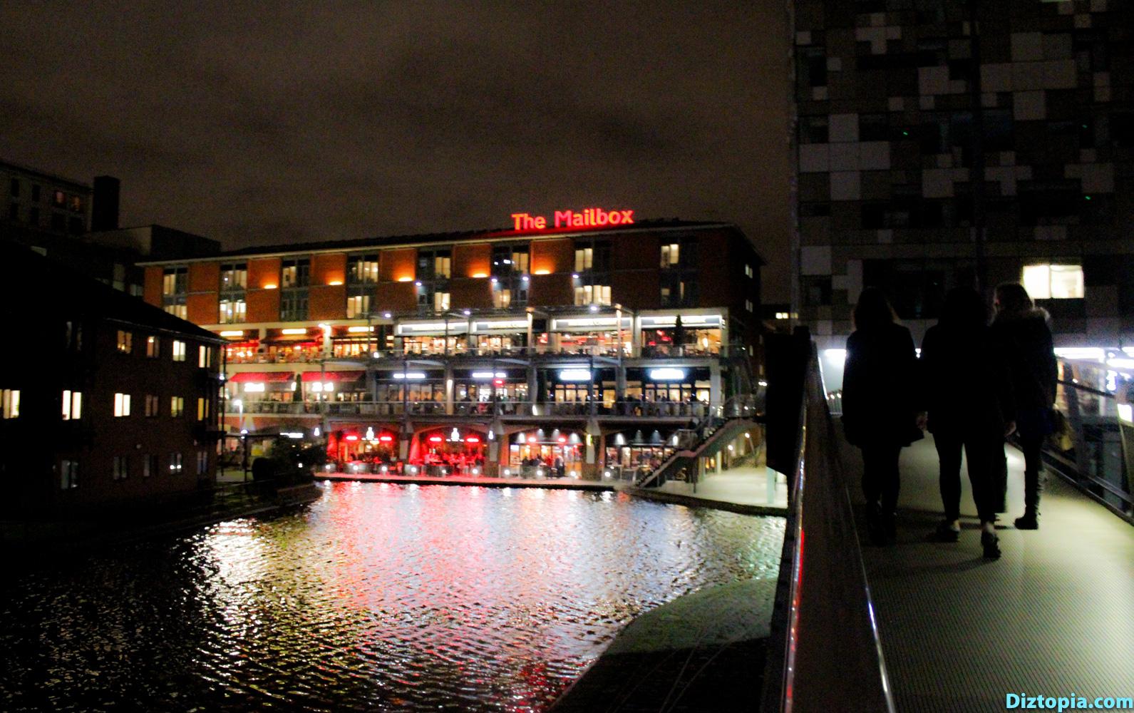Birmingham-Canal-City-Diztopia-Photography-Night-Dizma-Dahl-China-Town-UK-Blog-19