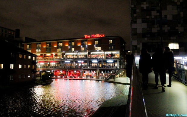 Birmingham-Canal-City-Diztopia-Photography-Night-Dizma-Dahl-China-Town-UK-Blog-19
