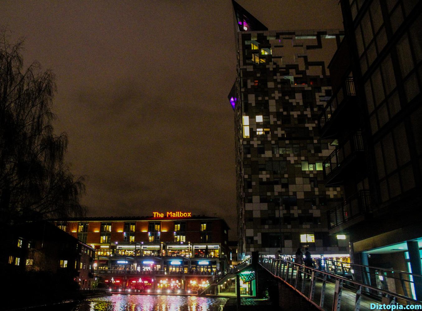 Birmingham-Canal-City-Diztopia-Photography-Night-Dizma-Dahl-China-Town-UK-Blog-23