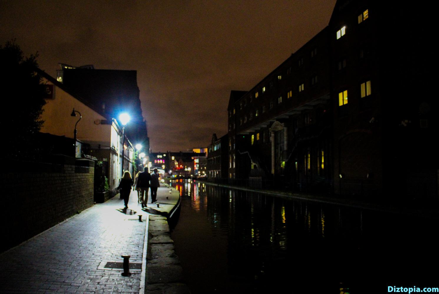 Birmingham-Canal-City-Diztopia-Photography-Night-Dizma-Dahl-China-Town-UK-Blog-24