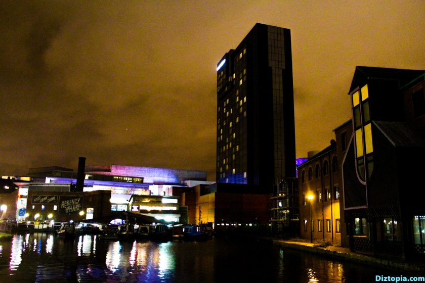 Birmingham-Canal-City-Diztopia-Photography-Night-Dizma-Dahl-China-Town-UK-Blog-25