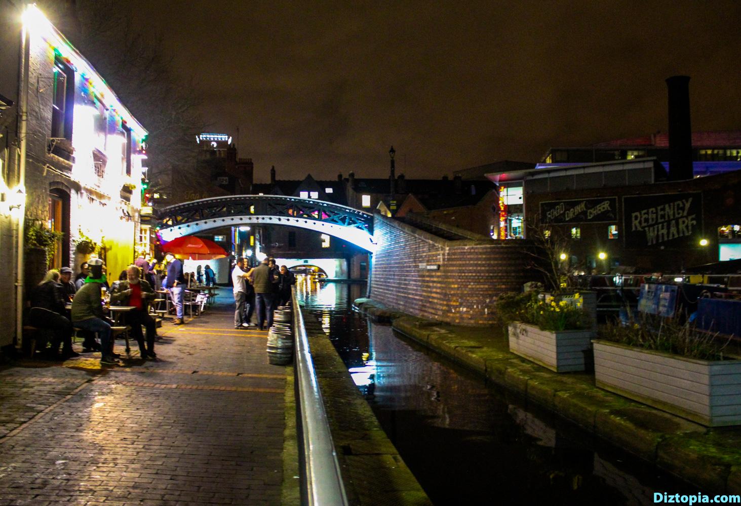 Birmingham-Canal-City-Diztopia-Photography-Night-Dizma-Dahl-China-Town-UK-Blog-28