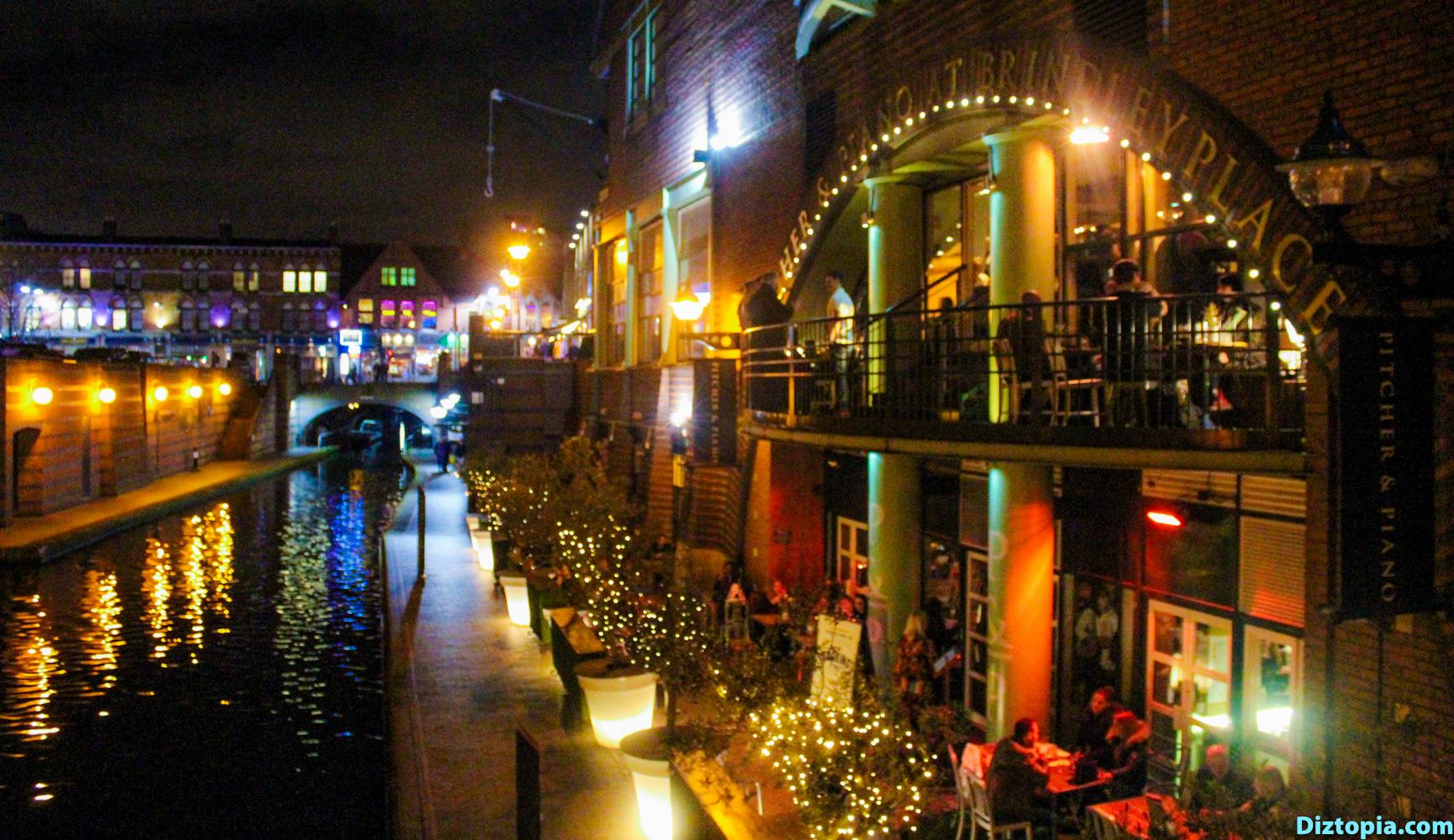 Birmingham-Canal-City-Diztopia-Photography-Night-Dizma-Dahl-China-Town-UK-Blog-33