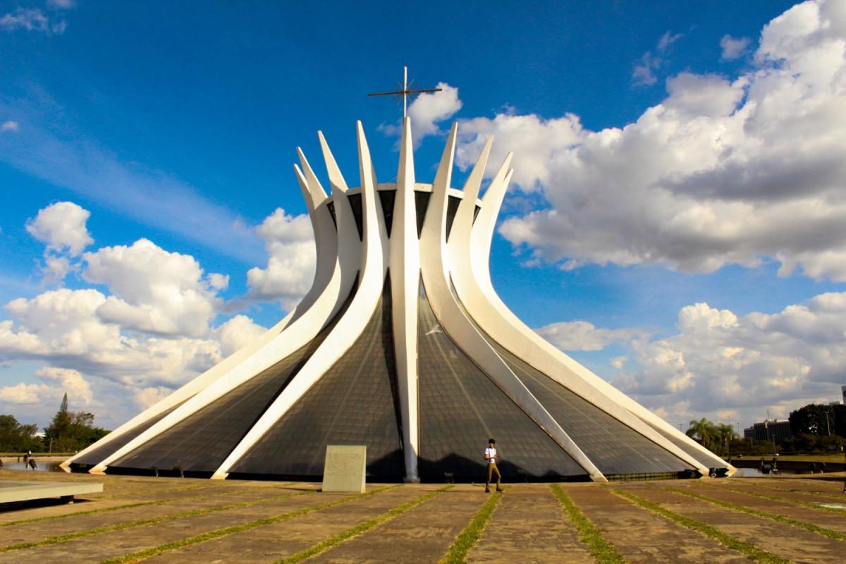 Brasília | History & Architecture(Brazil)