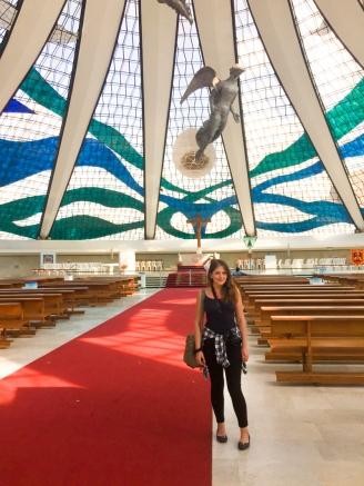 Catedral Brasília 06_Dizma_Photography