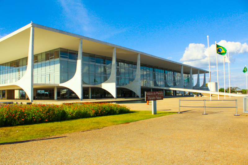 Palacio do Planalto 01_Dizma_Photography