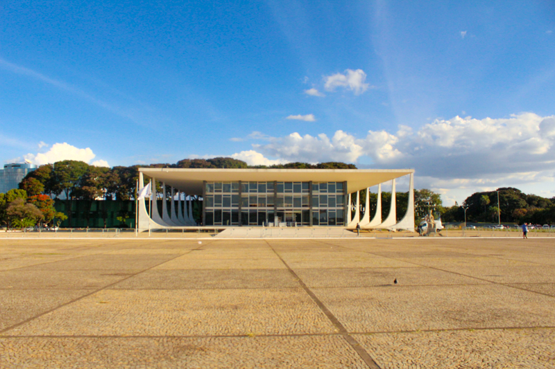 History and Architecture in Brasília, Brazil - Dizma Photography